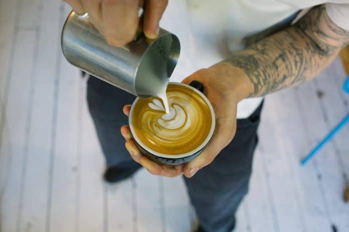 Five Recommended Independent Coffee Shops In Newcastle I