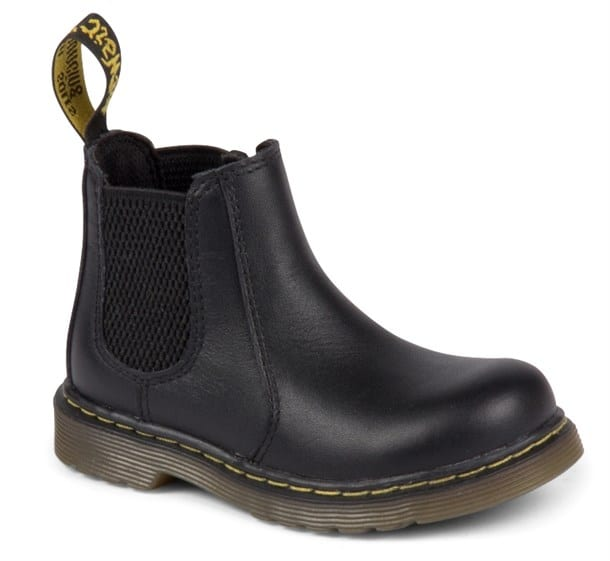 DR. Martens A/W 15-Back to School I Love Newcastle