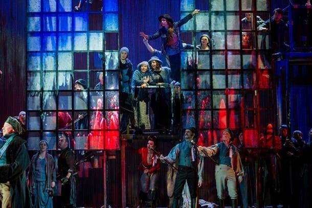 Spring Opera Season At Theatre Royal I Love Newcastle