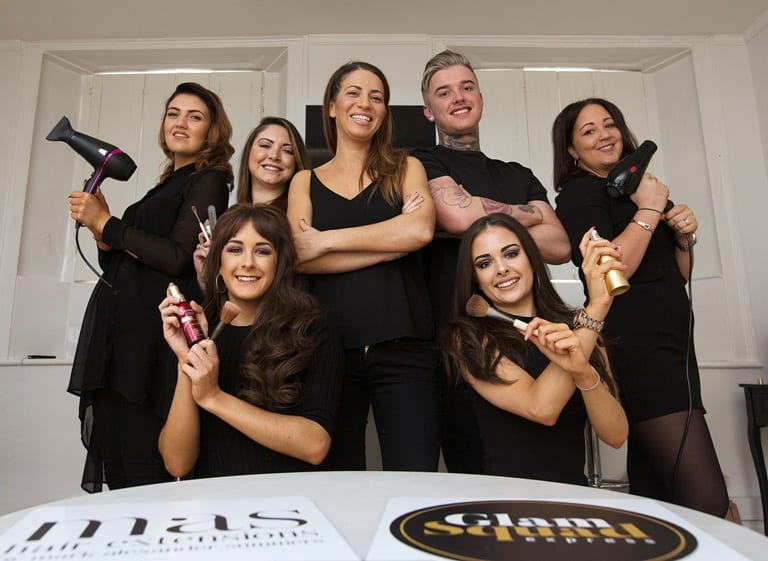 Newcastle Entrepreneur Launches Second Jesmond Beauty Venture I Love Newcastle