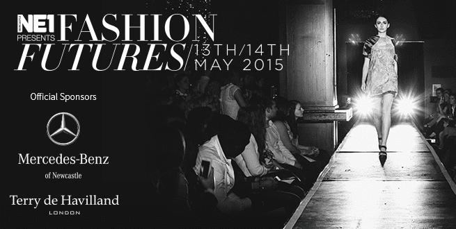 NE1's Fashion Futures Inaugural Event 2015 I Love Newcastle