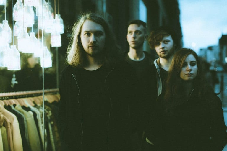 Lake Komo Release New Single And Announce Summer Tour Dates I Love Newcastle