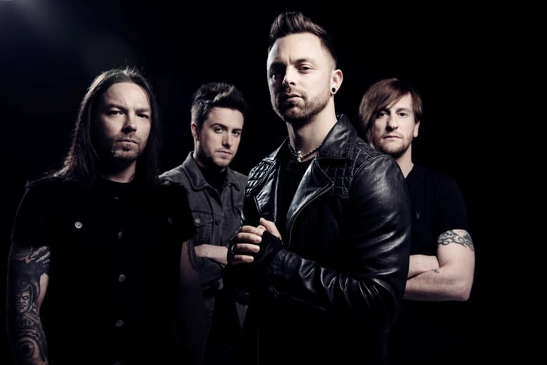 Bullet For My Valentine To Play O2 Academy I Love Newcastle