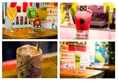 Cool down at Cabana Newcastle with New Cocktails! I Love Newcastle