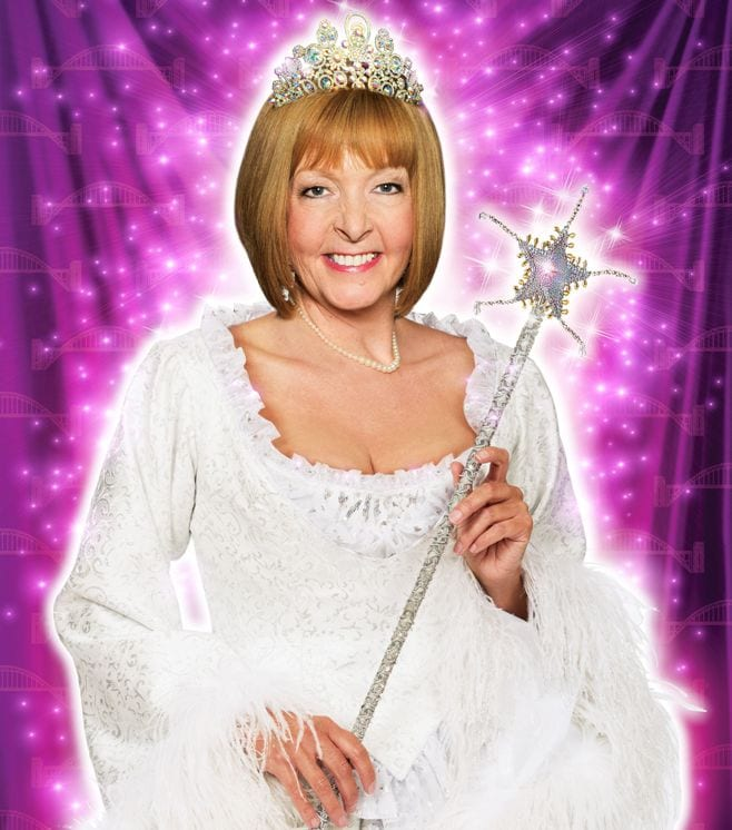 Emmerdale star joins the cast of North East's biggest Pantomime I Love Newcastle