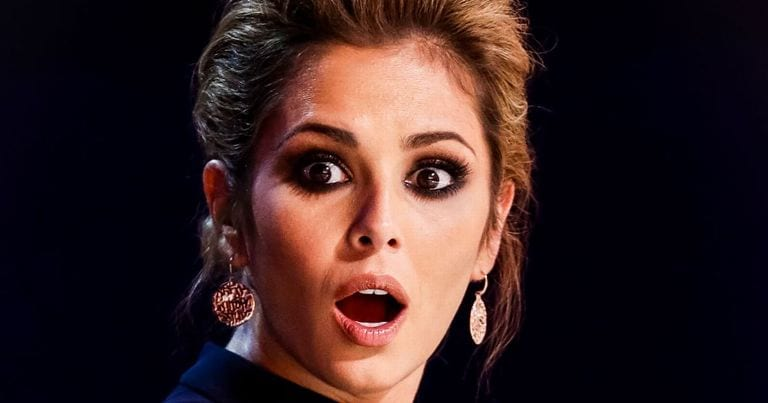 Leave Wor Cheryl Alone! I Love Newcastle