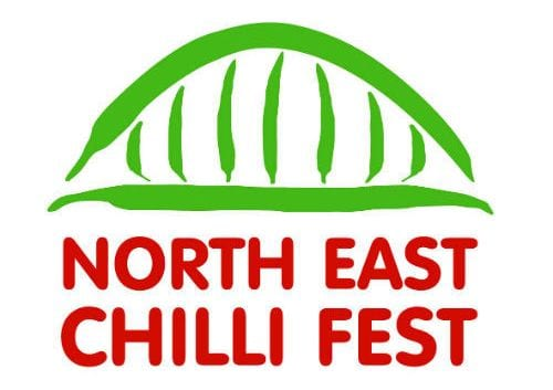 North East Chilli Festival - It's back and hotter than ever! I Love Newcastle