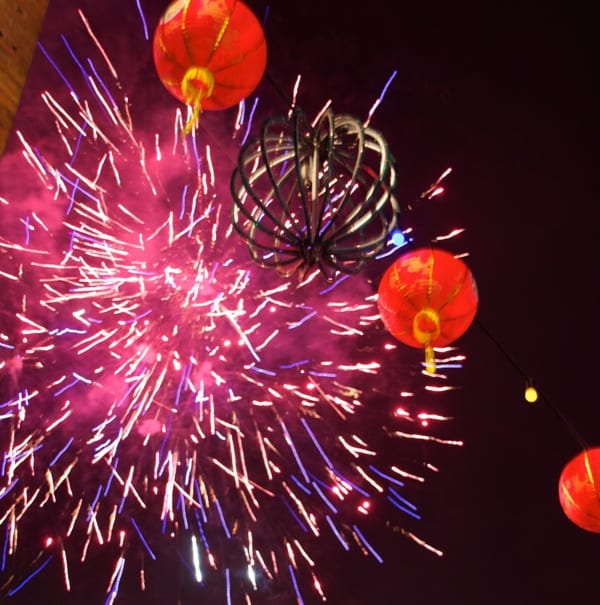10 Facts About Chinese New Year 2016 I Love Newcastle