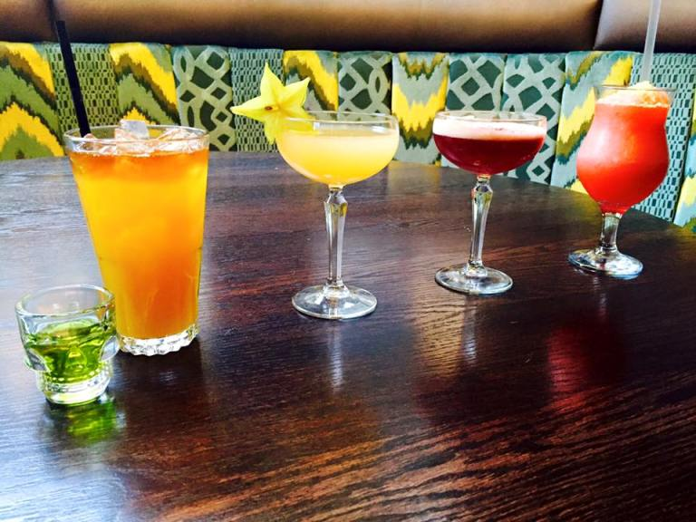 The Cocktails You Need To Be Seen Drinking In Newcastle This Summer I Love Newcastle
