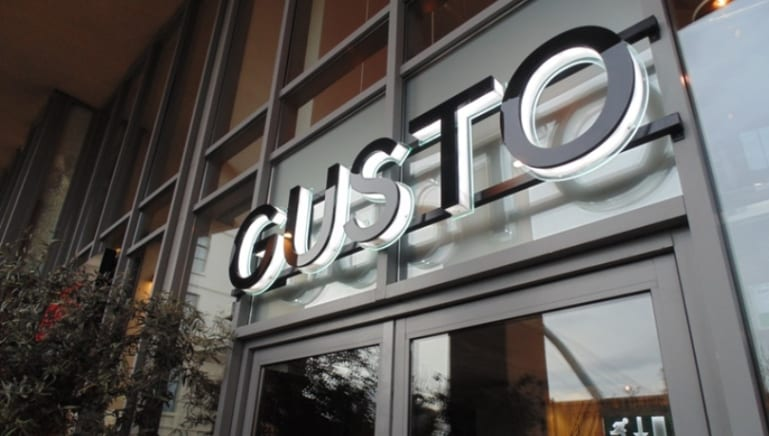 Gusto Newcastle Reviewed I Love Newcastle
