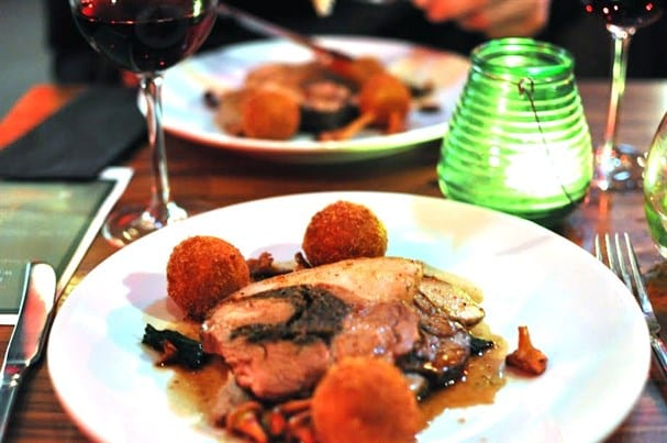 Explore Taste with Tyneside's Take on The Supper Club I Love Newcastle