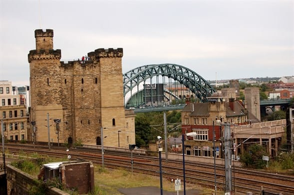 Revealed: The 10 Things We Love About The North East I Love Newcastle