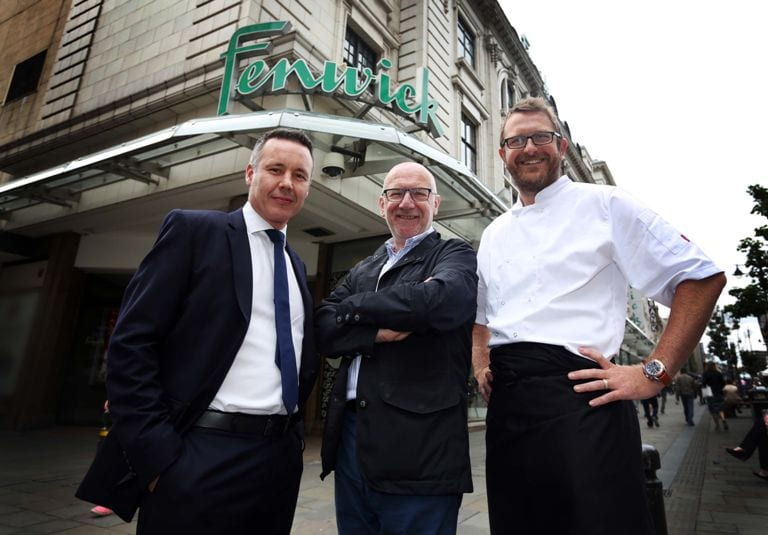 Food Hall redevelopment plans heat up at Fenwick I Love Newcastle