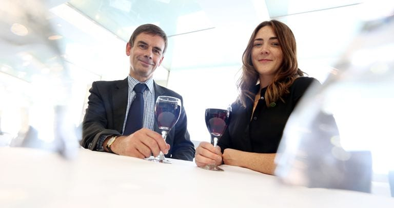Fenwick to offer innovative wine retail experience to customers I Love Newcastle