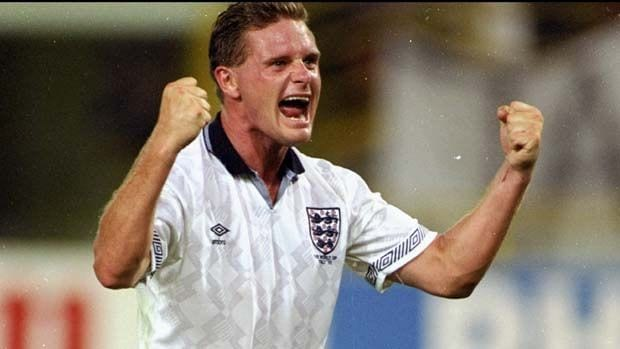 An Evening with Gazza comes to Tyneside I Love Newcastle