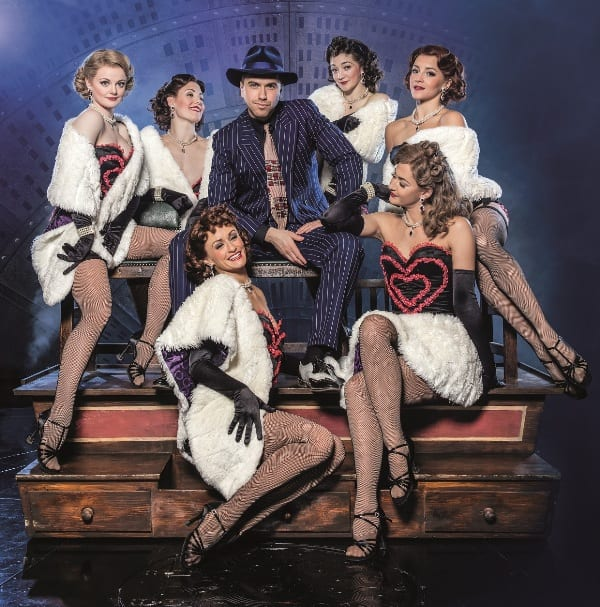 Star Line-Up Is A Sure Bet For Guys And Dolls I Love Newcastle