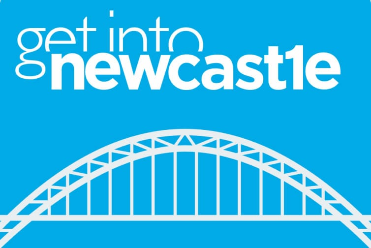 NE1 Launches Free New App I Love Newcastle