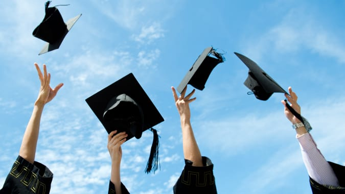 6 Things You'll Worry About Now That You've Graduated I Love Newcastle