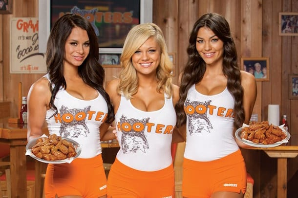 Hooters coming to Newcastle!? We think it'd be a real hoot! I Love Newcastle