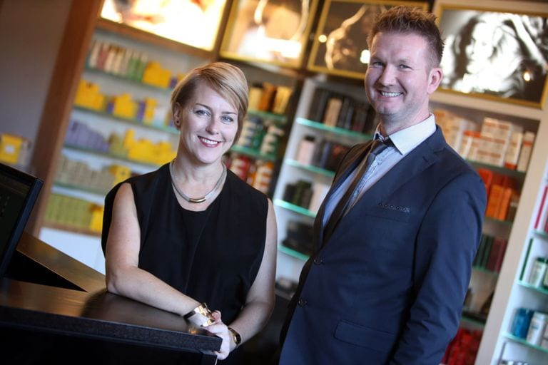 House of Savannah rivals out of town spa offering I Love Newcastle