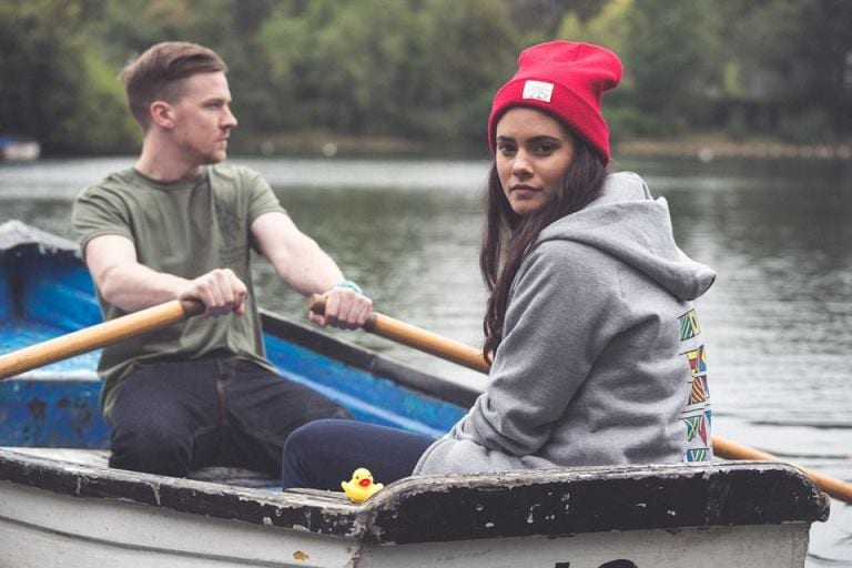 I Sunk Your Battleship – The North East clothing brand that's making waves I Love Newcastle