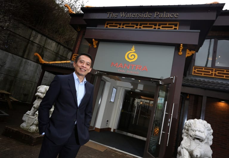 Newcastle Restaurant To Spice Up Golf In Aid Of Charity I Love Newcastle