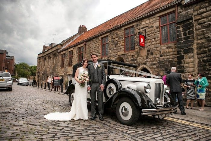 Blackfriars Newcastle – The choice venue for intimate weddings I Love Newcastle