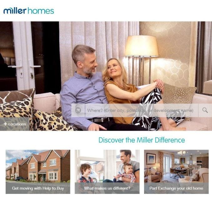Homebuying Just Got Better With Miller Homes I Love Newcastle