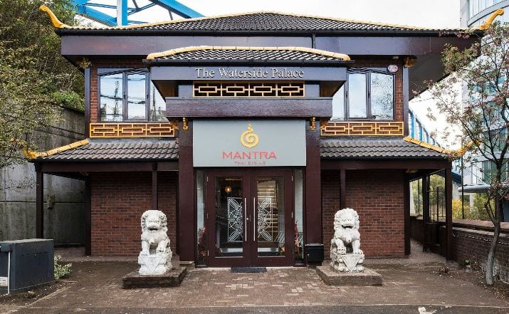 Mantra Thai Restaurant – Bringing Far Eastern Flair To The North East I Love Newcastle