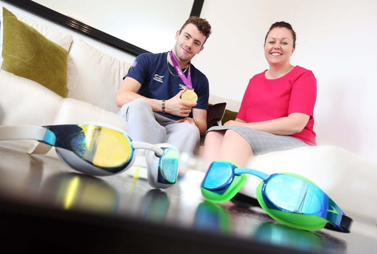 Miller Homes' Summer of sport goes for gold I Love Newcastle