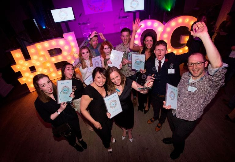 North East Blogger Awards Winners Revealed I Love Newcastle