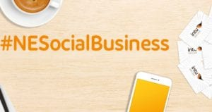 How Social is your business? I Love Newcastle