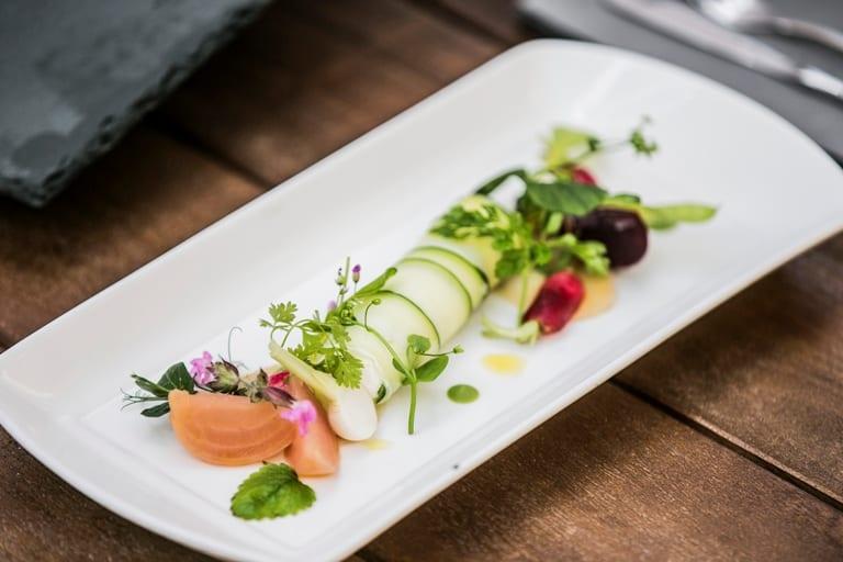 Newcastle Restaurant Plates Up A Taste Of Spring I Love Newcastle