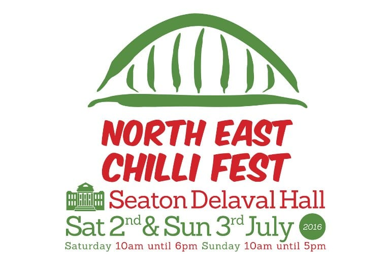 North East Chilli Festival 2016 - It's back and hotter than ever! I Love Newcastle