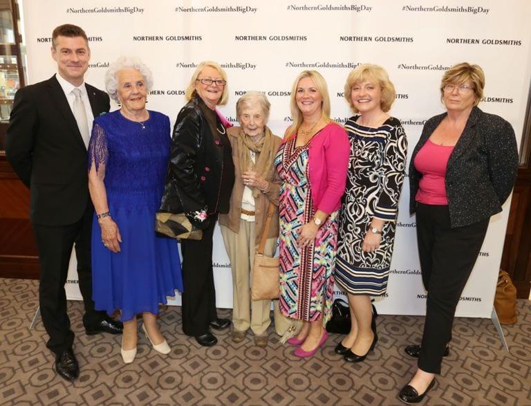 Leading Ladies Return to Northern Goldsmiths I Love Newcastle