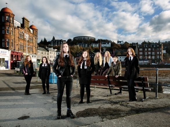 Cast announced for world premiere of Our Ladies of Perpetual Succour I Love Newcastle