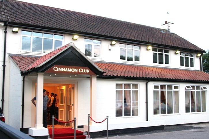 Cinnamon Club and Champagne Bar are a winning formula I Love Newcastle