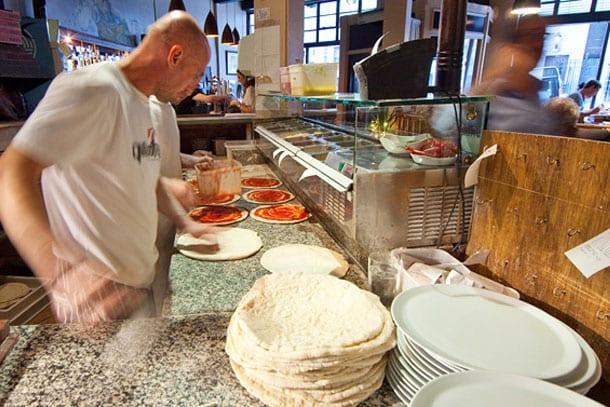 """""""Rattle And Yum"""" Prima Pizzeria I Love Newcastle"""