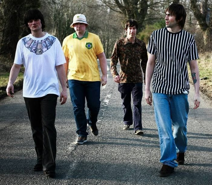 Resurrection continue Stone Roses tribute in Whitley Bay I Love Newcastle