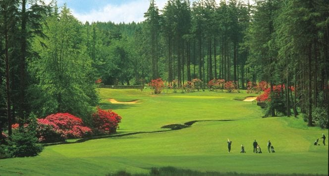 Golf at Slaley Hall from £19.00 I Love Newcastle