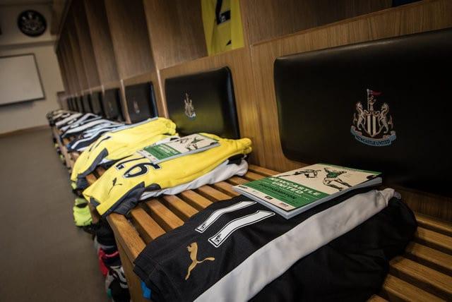 NUFC Stadium Tour Offer I Love Newcastle