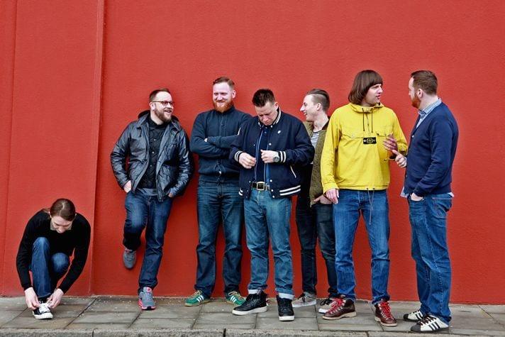 Smoove & Turrell to headline Gateshead Beer & Music Festival I Love Newcastle