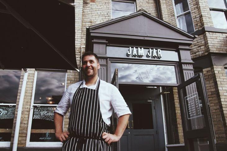 Jammy Jesmond Restaurant lands top drawer chef I Love Newcastle