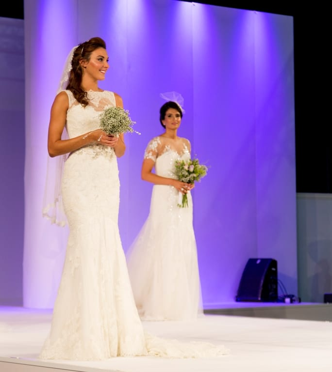 The North-East Wedding Show is Back! I Love Newcastle