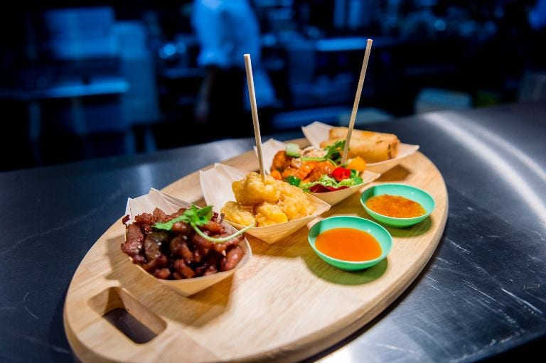 Thaikhun Brings Far Eastern Flavour To The North East I Love Newcastle