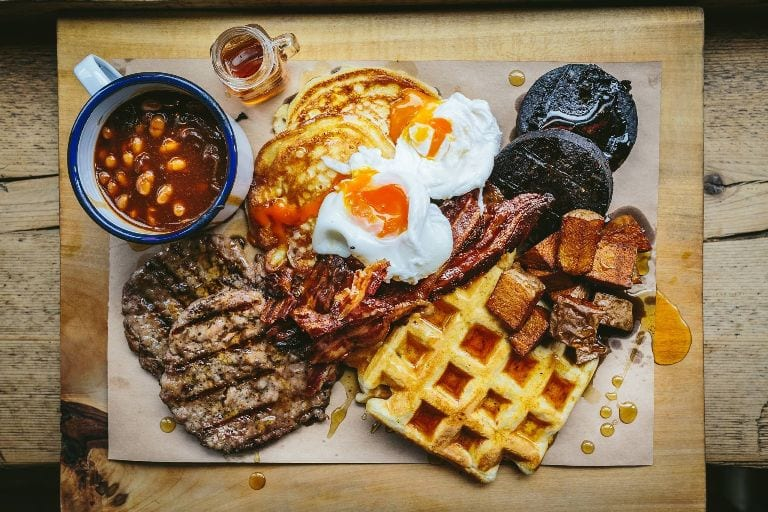 The Top 5 Breakfasts in Newcastle I Love Newcastle