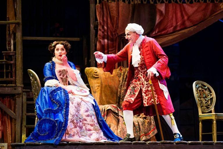 A Bittersweet Season Of Opera At Newcastle Theatre Royal I Love Newcastle