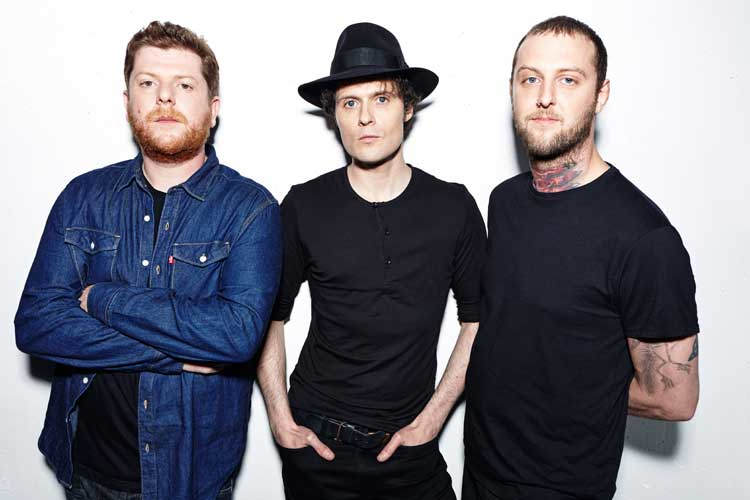 The Fratellis announce UK Tour which includes Newcastle I Love Newcastle