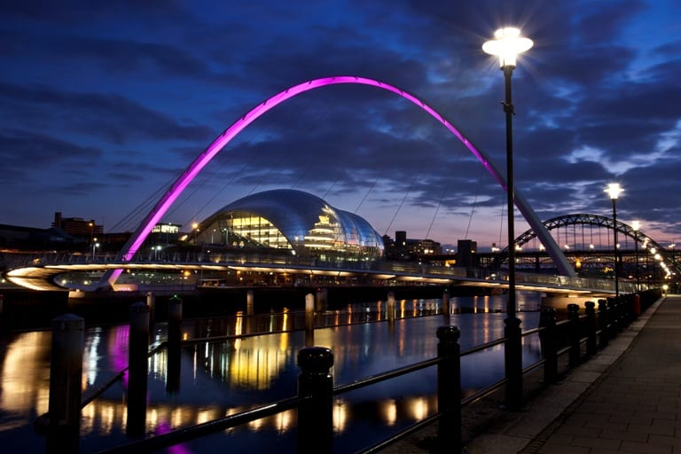 BBC Radio 3 To Broadcast Thinking Festival From The Sage Gateshead I Love Newcastle