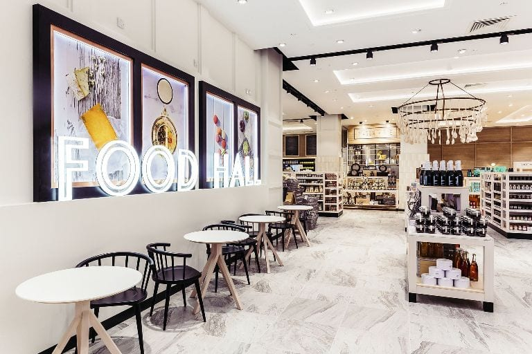 New Fenwick Food Hall Reveals World Class Dining And Retail I Love Newcastle